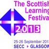 Thrive at the Scottish Learning Festival