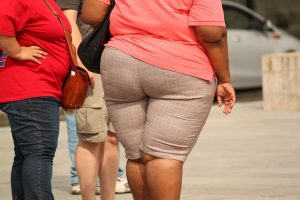 Obesity 'to be linked to more female cancers' than smoking